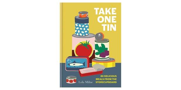 Take One Tin - Lola Milne