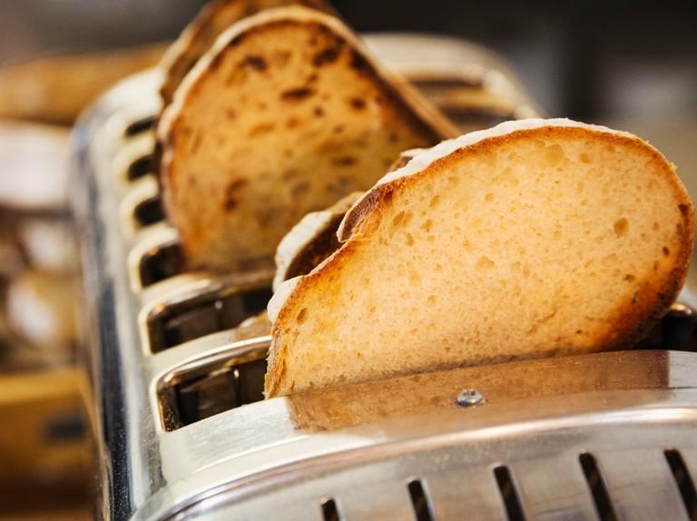 Black Friday Toaster Deals 2020 Smeg Russell Hobbs Delonghi Bbc Good Food