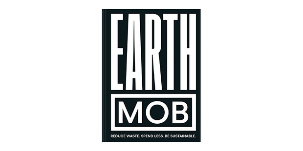 Earth Mob cover, sustainable gifts
