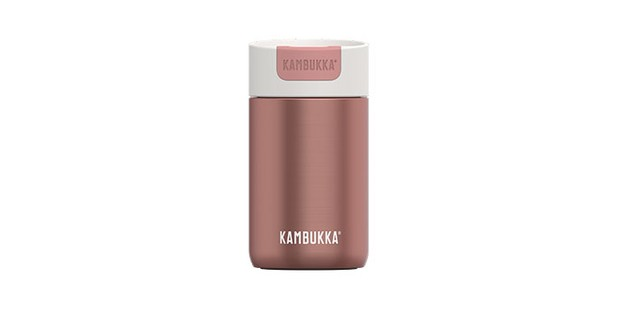 Kambukka ETNA thermal travel cup, best sustainable gifts
