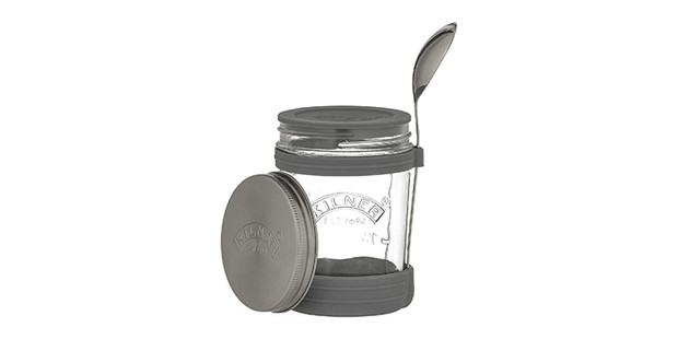 Kilner Soup Jar Set 0.35 Litre, sustainable gifts