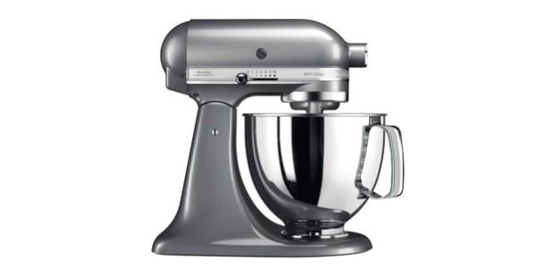 KitchenAid Artisan 4.8-litre stand mixer