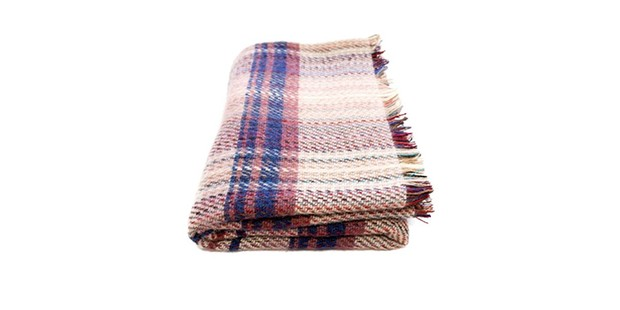 Recycled Woollen Rug, best sustainable gifts