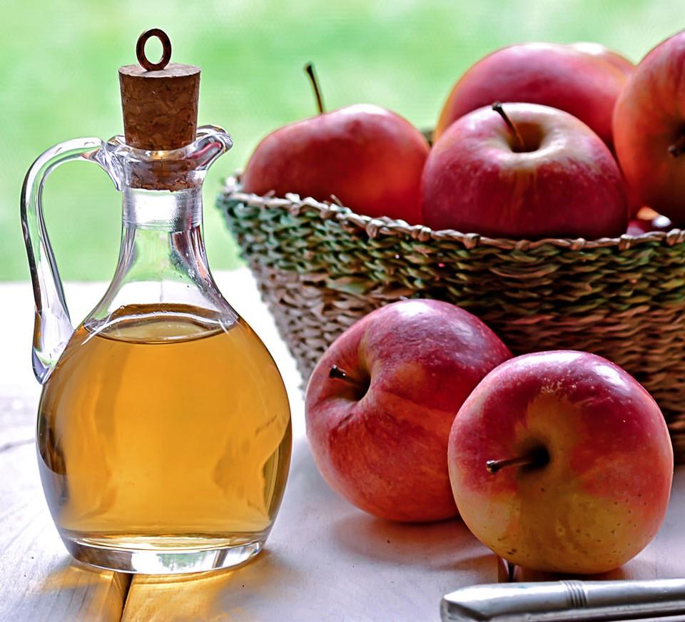 What is the apple cider vinegar diet? - BBC Good Food