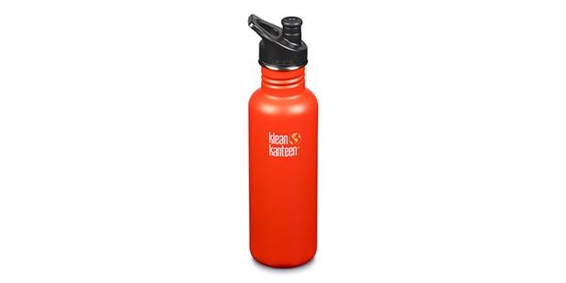 klean_kanteen_stainless_steel_classic_bottle, Klean Kanteen