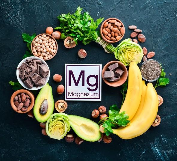 Top 6 health benefits of magnesium - BBC Good Food