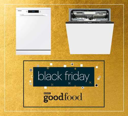 Black Friday Dishwasher Deals 2020 Samsung Miele Bbc Good Food