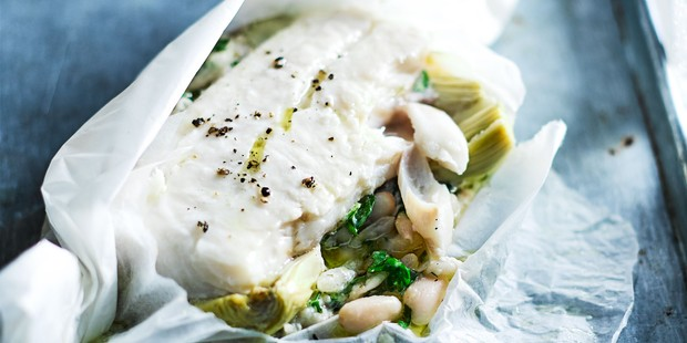 haddock-with-cannellini-beans