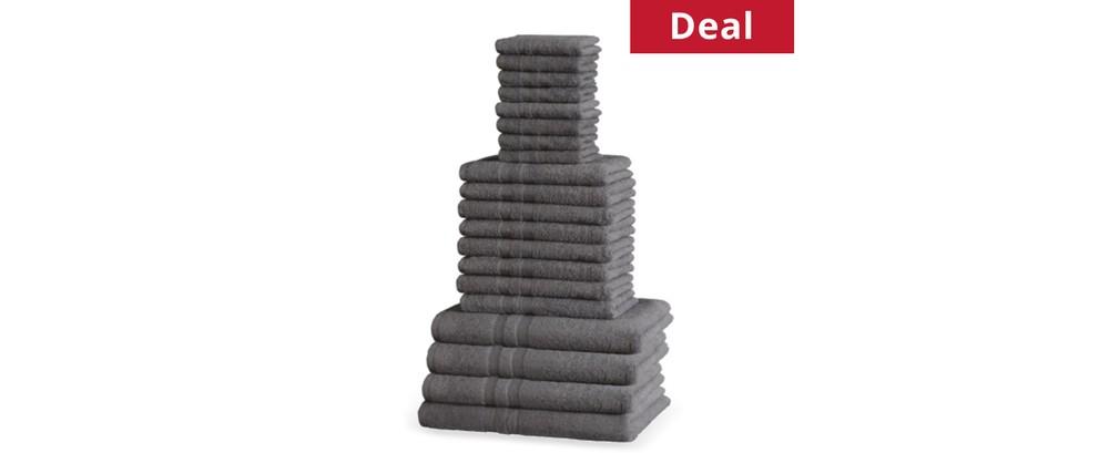 Towels promo