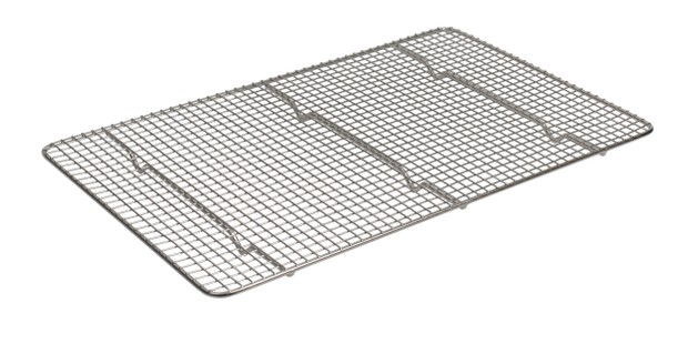 ProCook stainless steel cooling rack