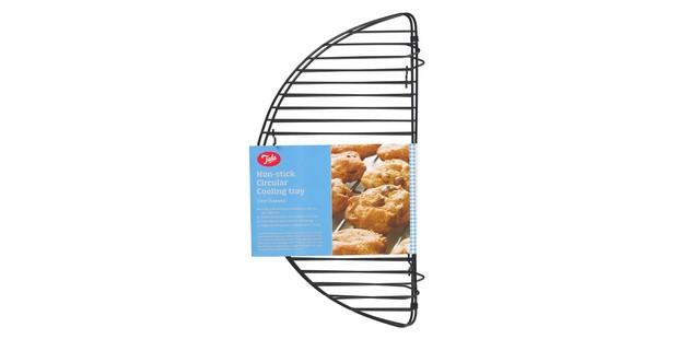 Tala non-stick circular cooling tray