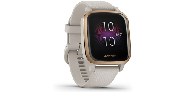 Garmin Venu Sq smart wristwatch