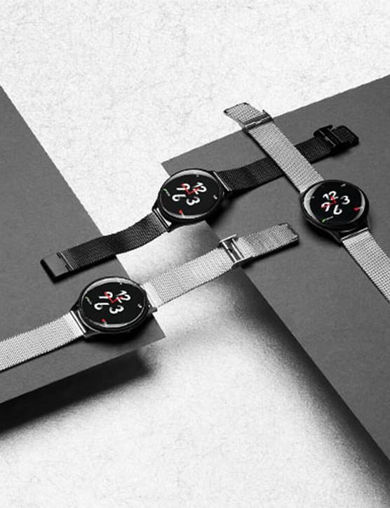 AQ137 Fitness Watch