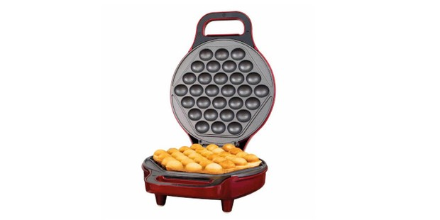 Global Gizmos Bubble waffle maker, best waffle makers
