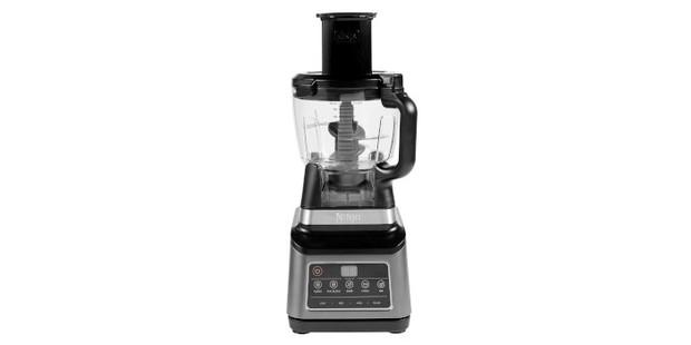 Ninja 3-in-1 food processor with Auto IQ