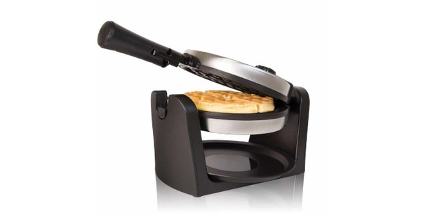 Quest rotating waffle maker, best waffle makers