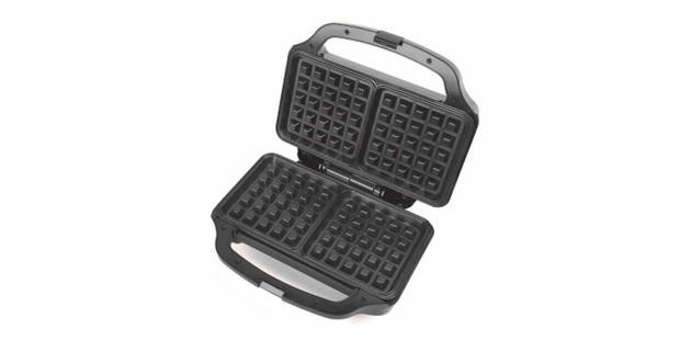 Salter Deep Fill Waffle Maker, best waffle makers