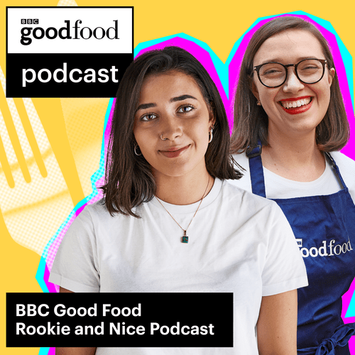 Rookie and Nice podcast