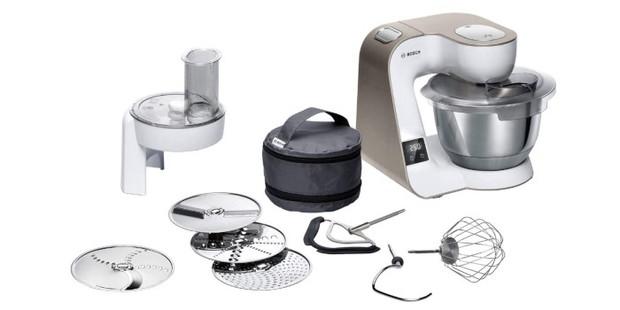 Bosch CreationLine kitchen machine