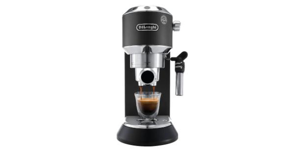 Delonghi Dedica EC685 manual espresso maker