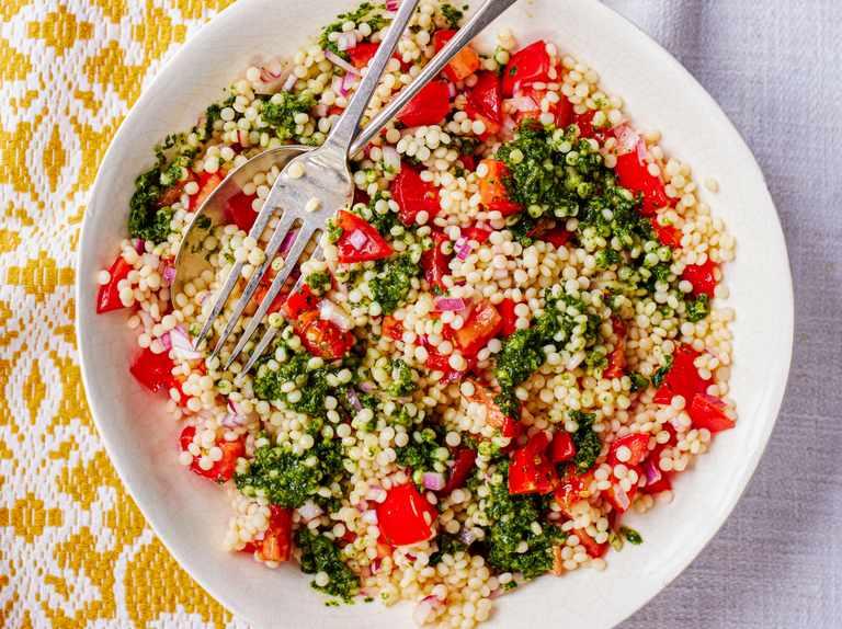 Vegetarian side recipes