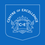 Centre of Excellence logo