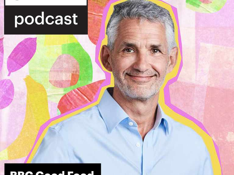 The BBC Good Food Health Podcast – Professor Tim Spector