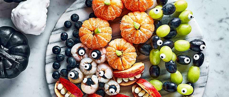 Freaky Fruit Platter
