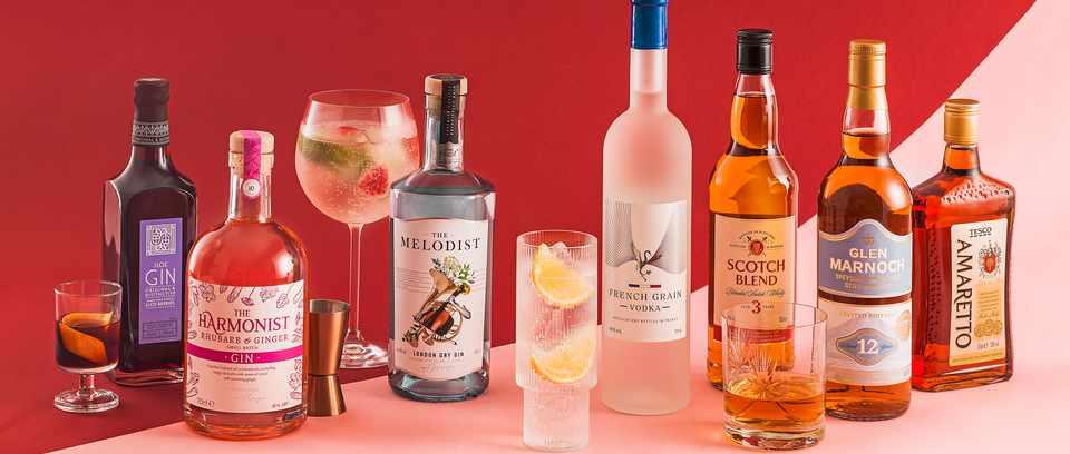 Drinks awards 2021