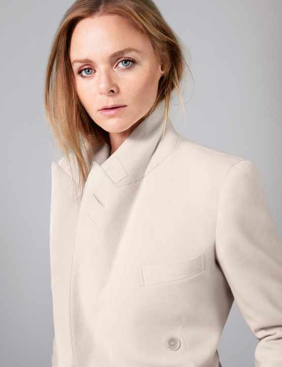Stella McCartney (Pict: Mary McCartney)