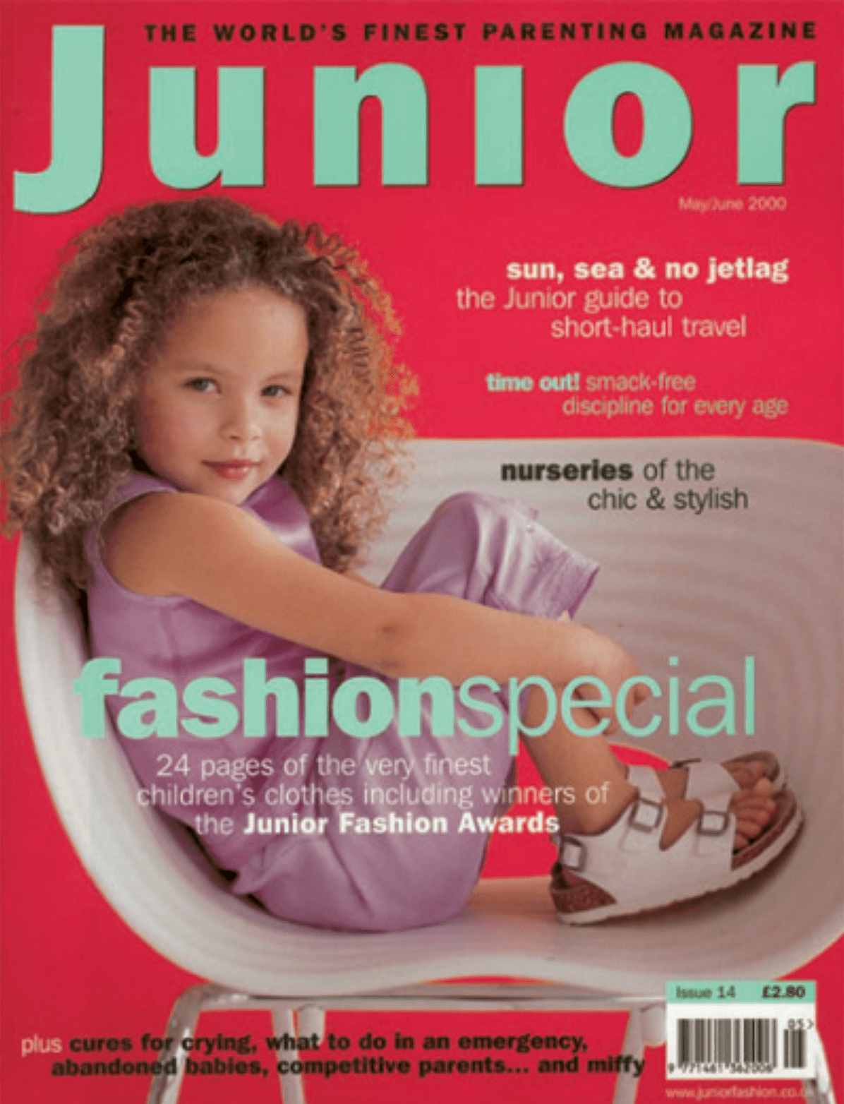 Junior Covers 2000