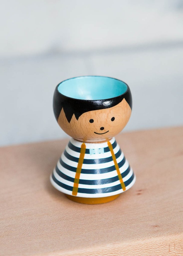 10 of the most delectable egg cups