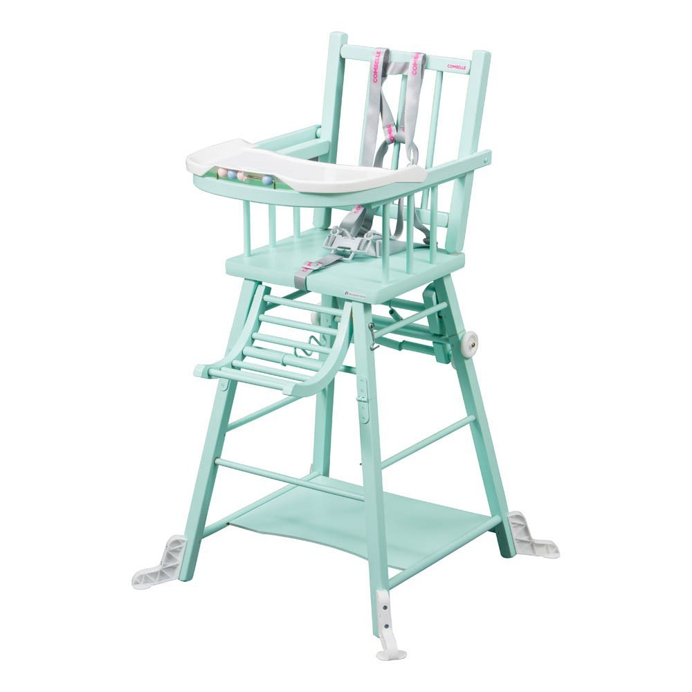 The 10 most stylish high chairs Combelle smallable