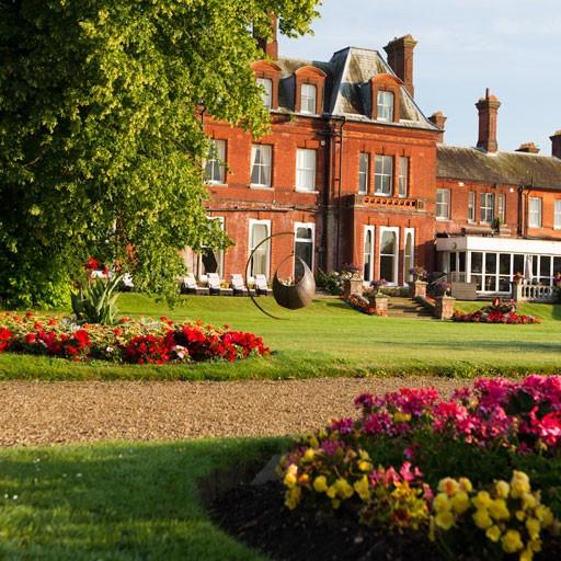 Junior visits Champneys Spa Resort, Tring, Hertfordshire: review