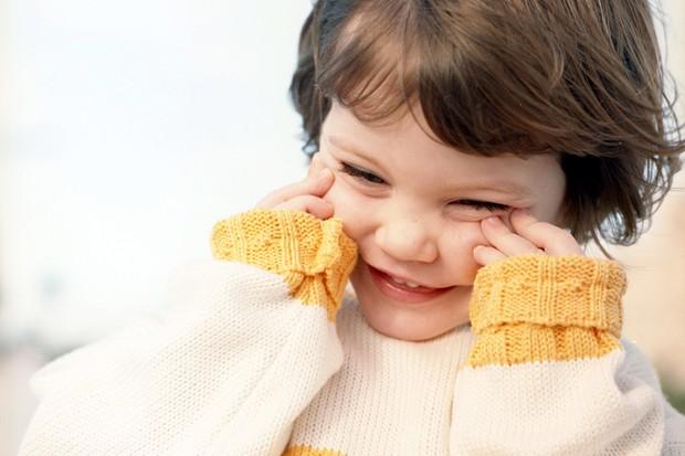 Five ways to decipher toddler talk