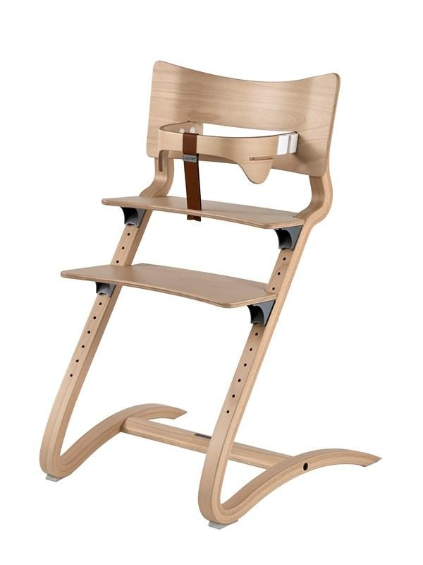 The 10 most stylish high chairs Leander