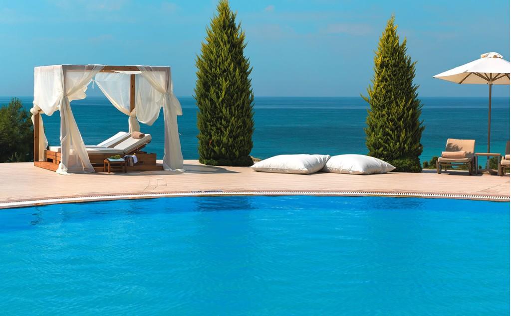 Ikos Olivia, Halkidiki, Greece: An all-inclusive family hotel