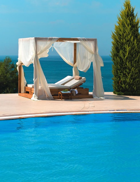 Ikos Olivia, Halkidiki, Greece: An all-inclusive family hotel