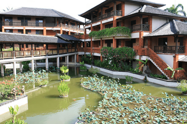Club Med, Bali, Indonesia: All-inclusive for all the family