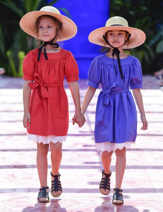 Rocking The Runway: How to be a child model