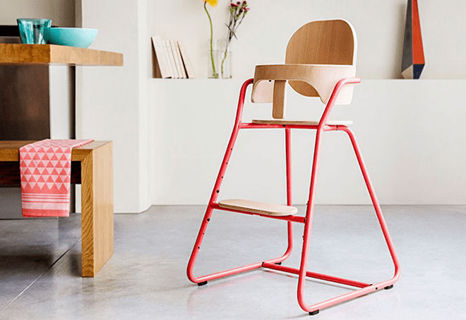 The 10 most stylish high chairs Tibu stylish-modern-high-chair-4