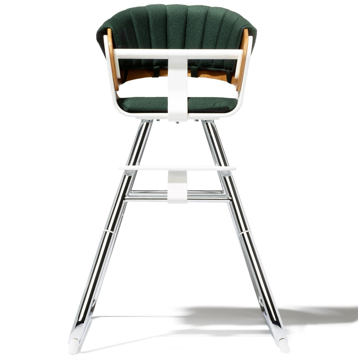 The 10 most stylish high chairs the-baby-room-icandy-mi-chair-and-comfort-pack-green