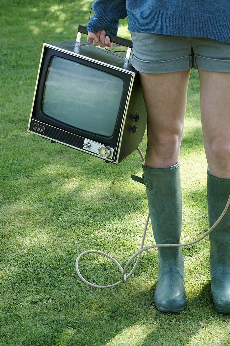 Watch with mother - the joys of retro television