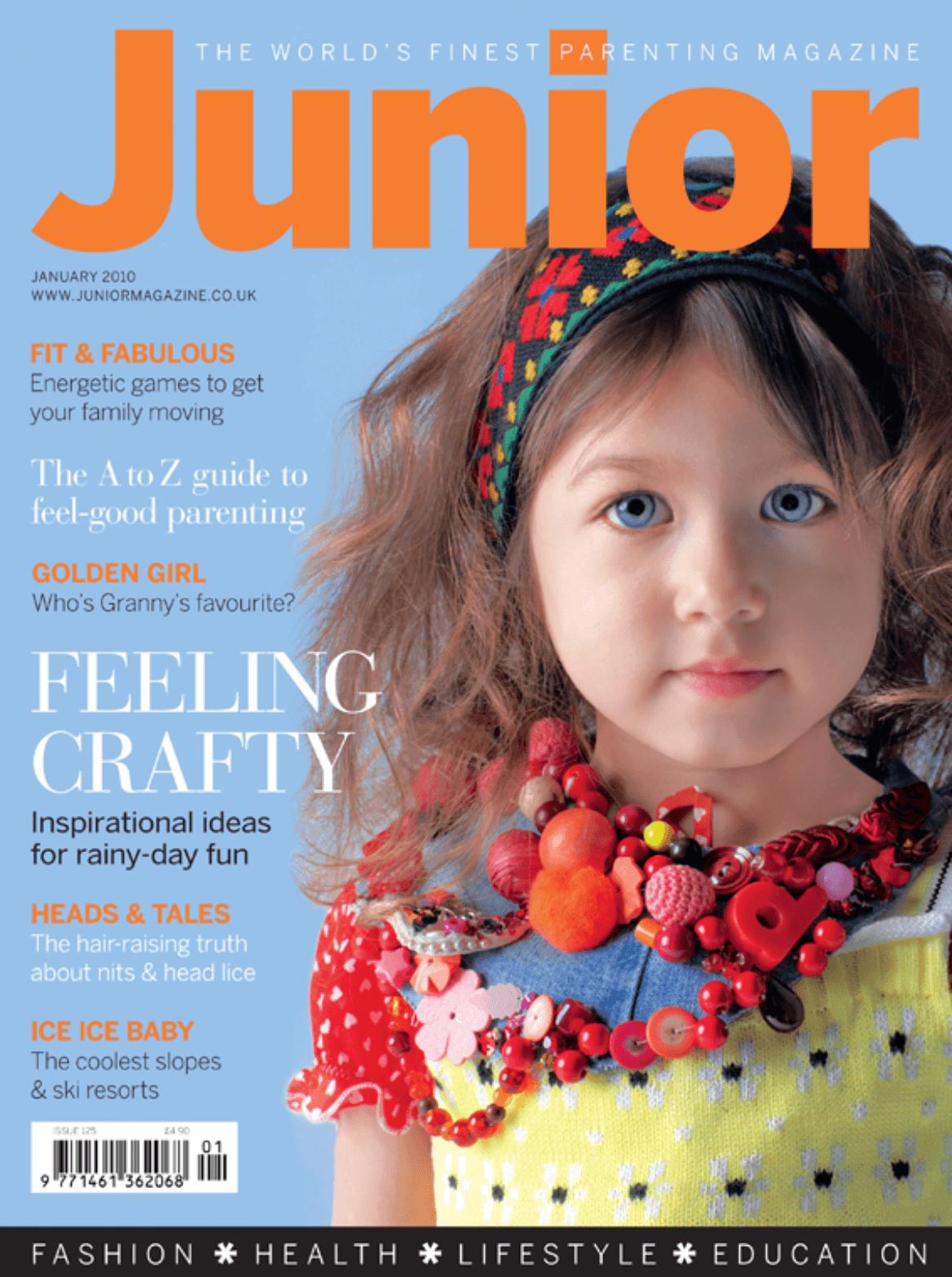 Junior Covers 2010