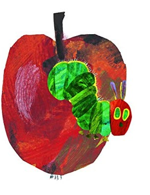 How to enjoy The Very Hungry Caterpillar at any age