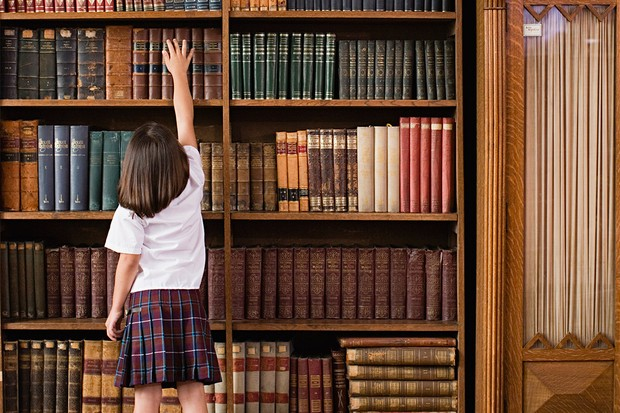 Five ways to encourage your child to love books