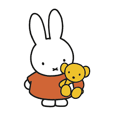 Storybook Heroes No 2: Miffy