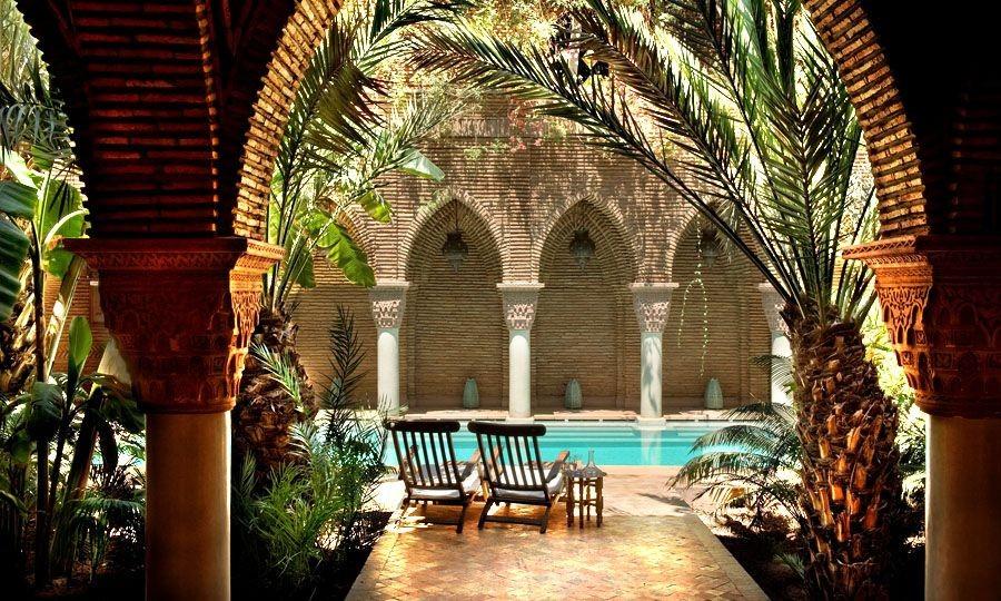 La Sultana, Marrakech: A stylish family hotel