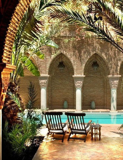 La Sultana, Marrakech: A stylish family hotel