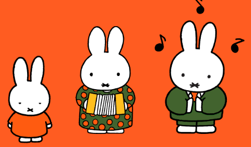 Storybook Heroes No 2: Miffy